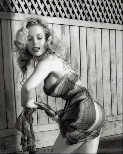 Betty Brosmer 3