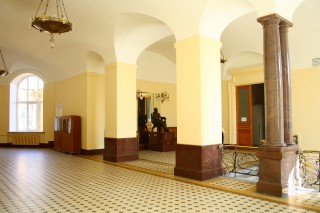 Петербург. Институт Отта. (Фото 16)
