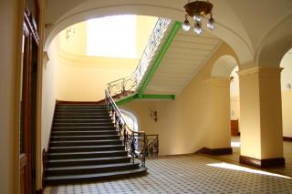 Петербург. Институт Отта. (Фото 19)