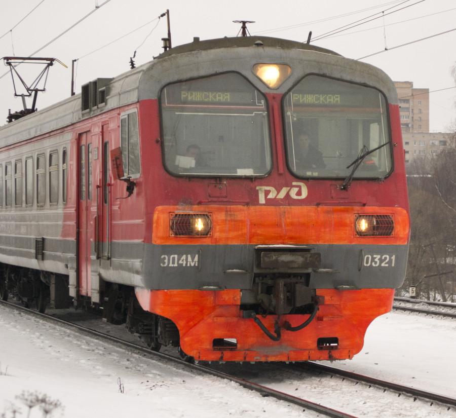 ЭД4М-0321