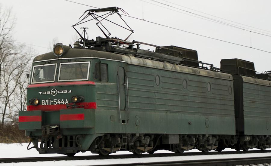 ВЛ11-544