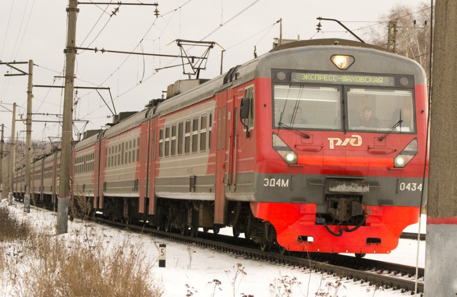ЭД4М-0434-1
