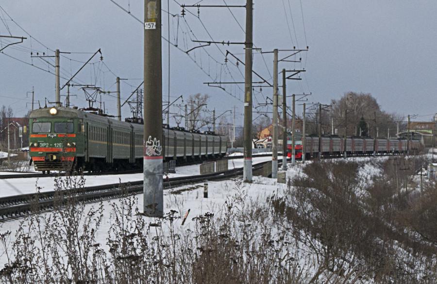 ЭР2-1263-ЭД4М-0434