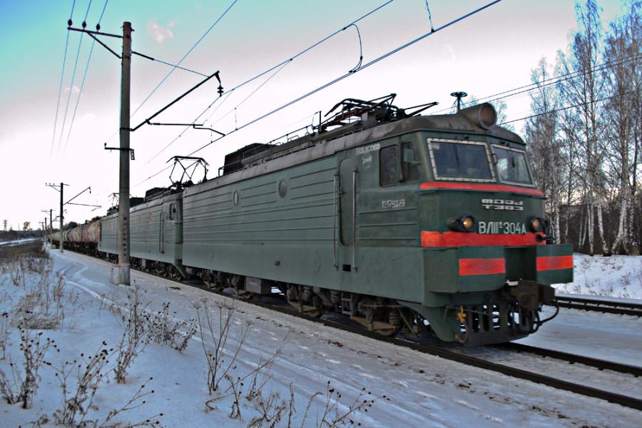 ВЛ11М-304