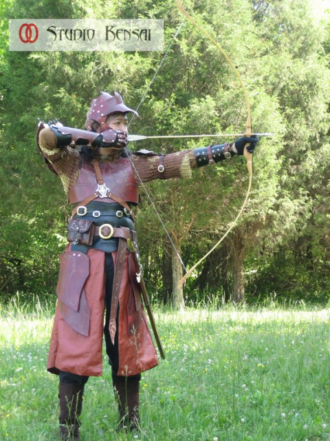 how to make good larp weapons