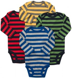 Carters-Baby-Boys-4-pack-Long-sleeve-Bodysuits-NB-24M-18-Months-Striped-Multi-0