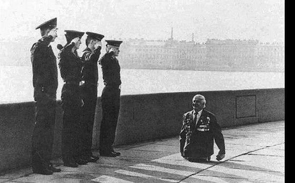 Уважение к старшим, моряки, моряки-ветераны, уважение к ветеранам