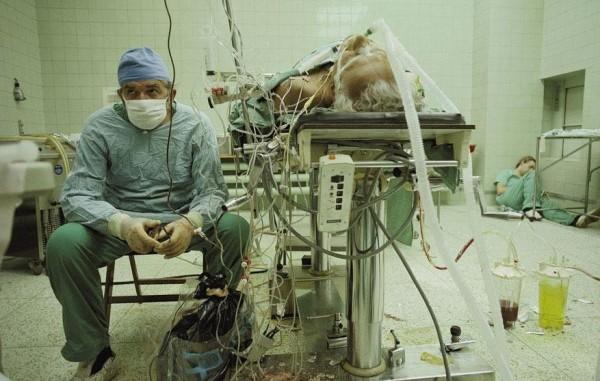 кардиохирург