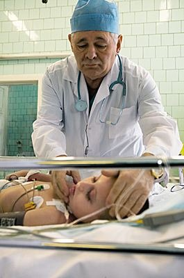 Леонид Рошаль, Детская хирургия, Доктор от сердца, Путин и Рошаль, Минздрав и Рошаль, Видео Рошаль и Путин