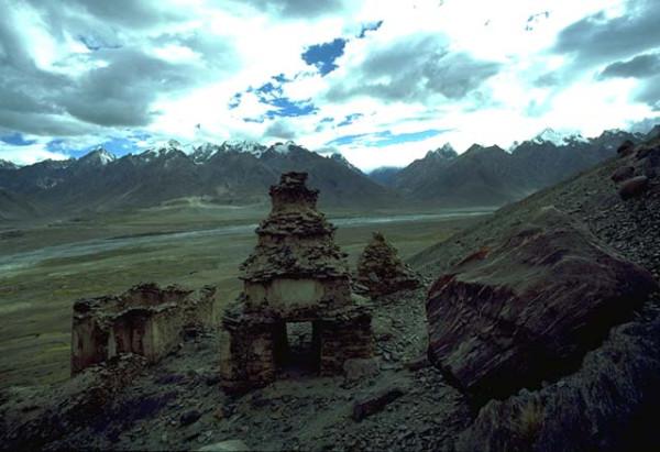 tsa.stupa