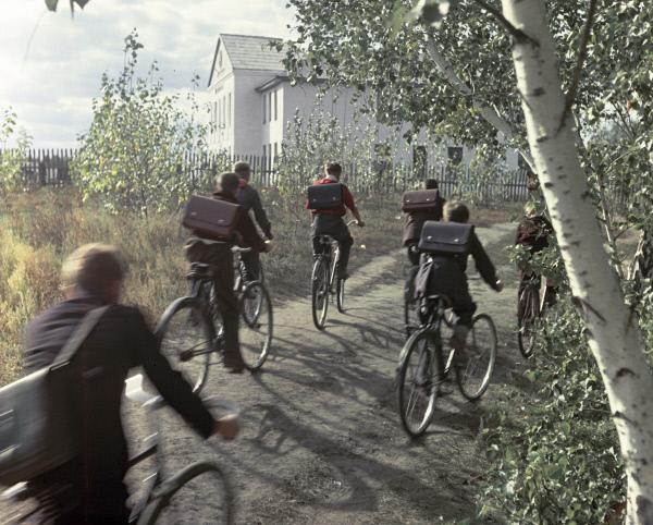 RIAN_00019334 Давыдов 1962