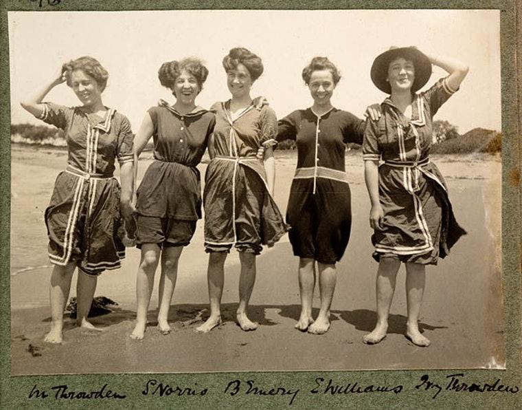 А это начало 1900-х