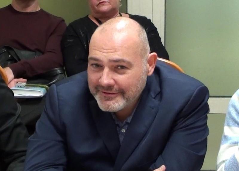 Сергей Александрович Толмачев