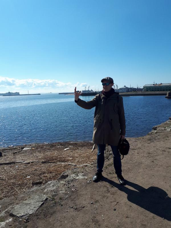 Что посетить в Петербурге?
