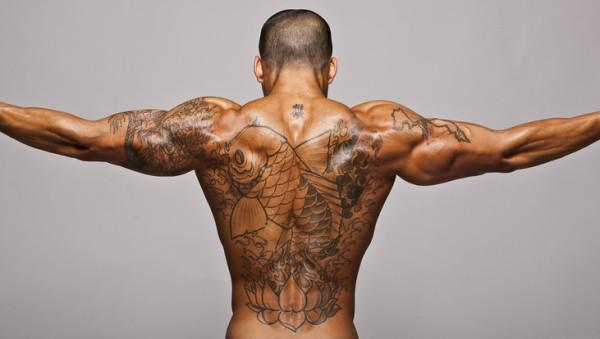 Татуировки тату