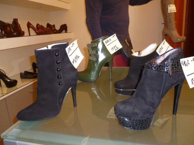 Как производится итальянская обувь и