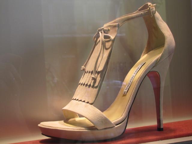 обувь Milana 5