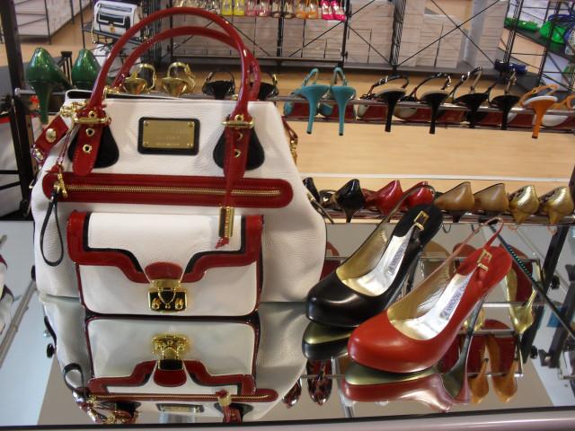 Купить обувь Эконика