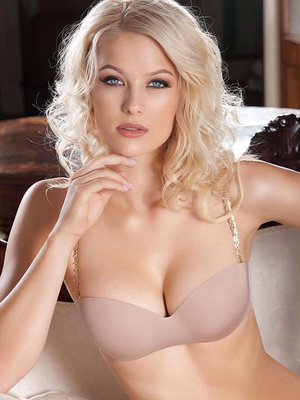 Масаж увеличивающие грудь