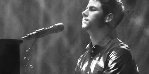 Tags Headers Jonas Brothers Concert Nick Niley Wedding Bells