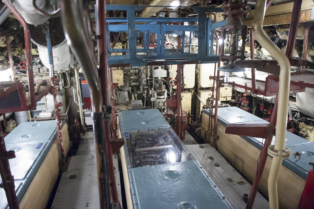 лодка б 515