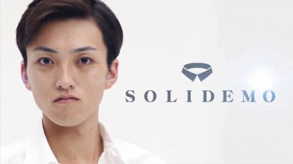 SOLİDEMO Kazuya Sasaki ile ilgili görsel sonucu