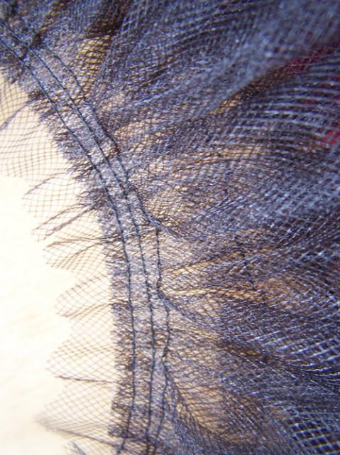 Юбки на резинке настроченные на резинку