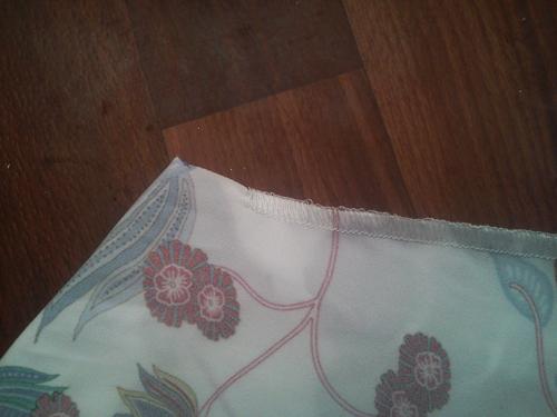 МК платья с Х-драпировкой по мотивам платья от Michael Kors. 43818