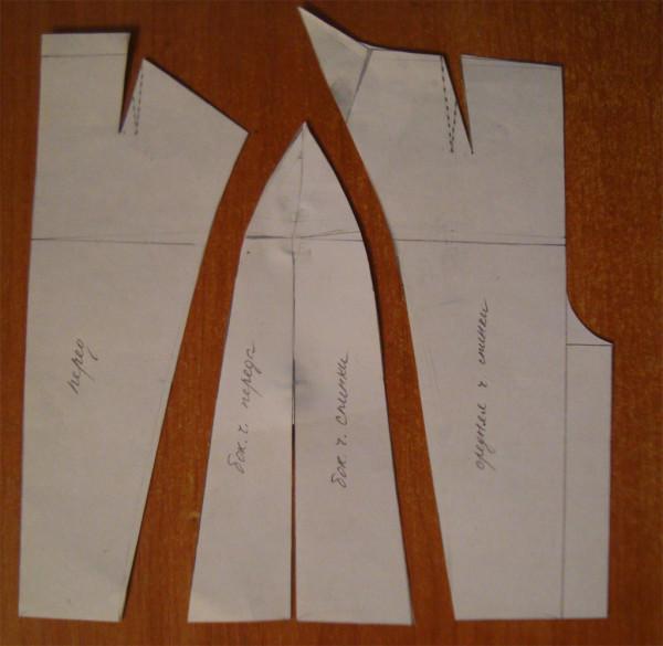 Пошив юбки своими руками мастер класс