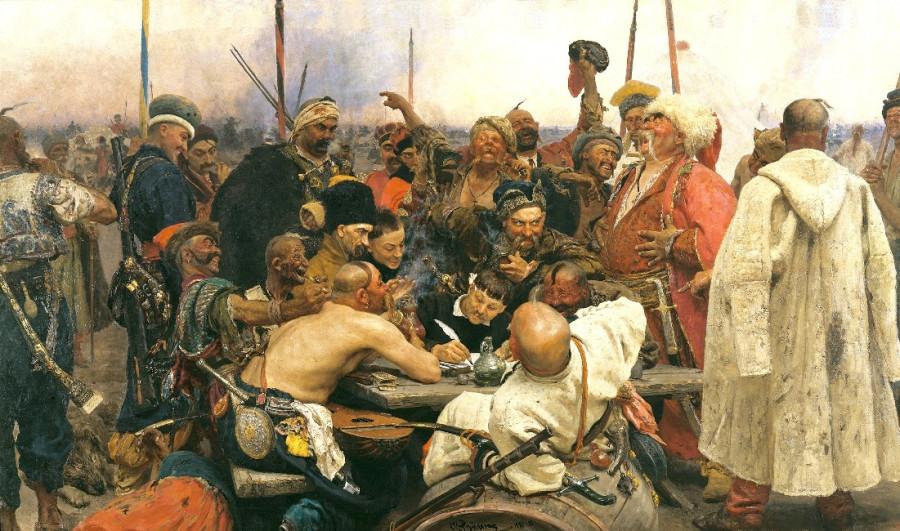 zaporozhian-cossacks-to-the-turkish-sultan