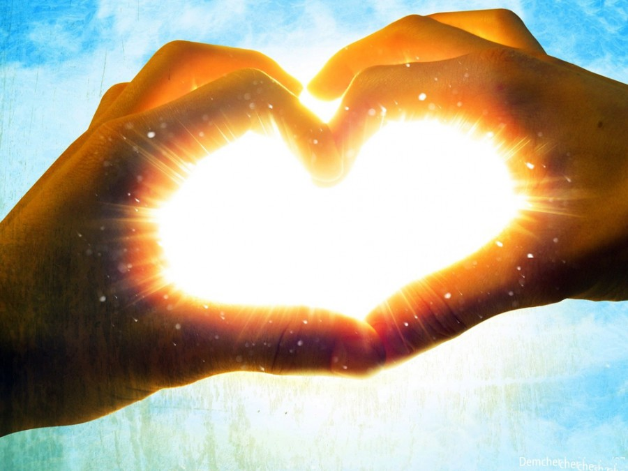 светимость любви