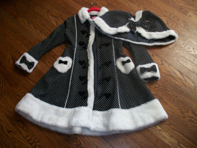ap coat