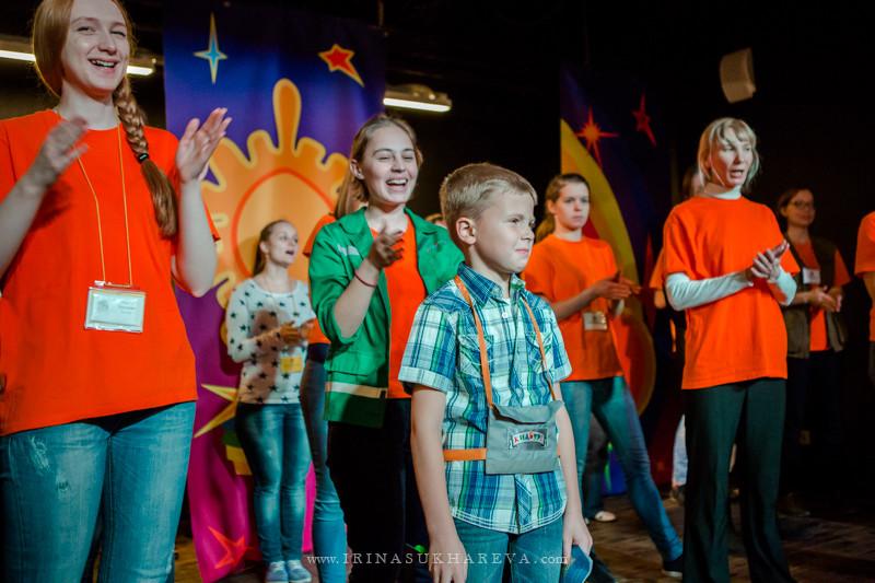 Скачать звук горна для детского праздника