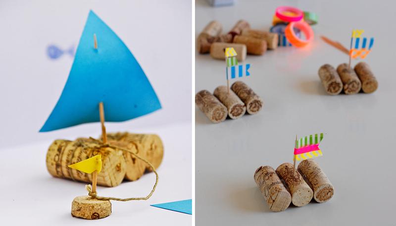 DIY-cork-boats-for-racing-NoBiggie.net_