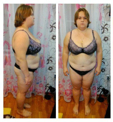 как безопасно похудеть во время беременности