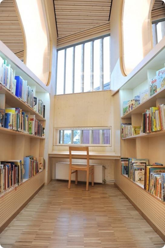 biblioteka_kommuny_Vennesla_8