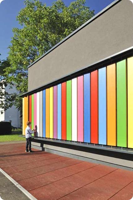 Kindergarten Kekec by Arhitektura Jure Kotnik 2