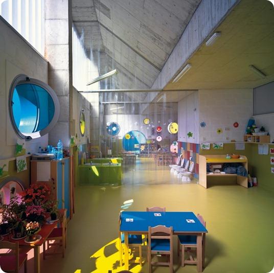 Kindergarten 8Units Velez-Rubio  LosdelDesierto © Jesús Granada 01