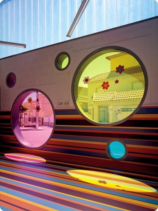 Kindergarten 8Units Velez-Rubio  LosdelDesierto © Jesús Granada 05