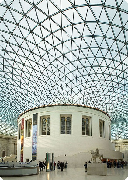 British_Museum_Great_Court_roof
