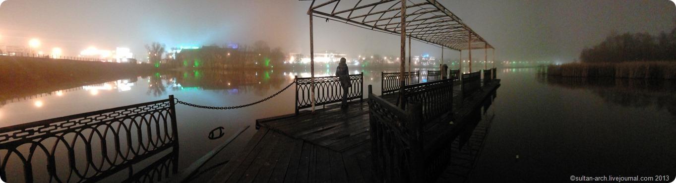 Кабан. Казань. 2013-1