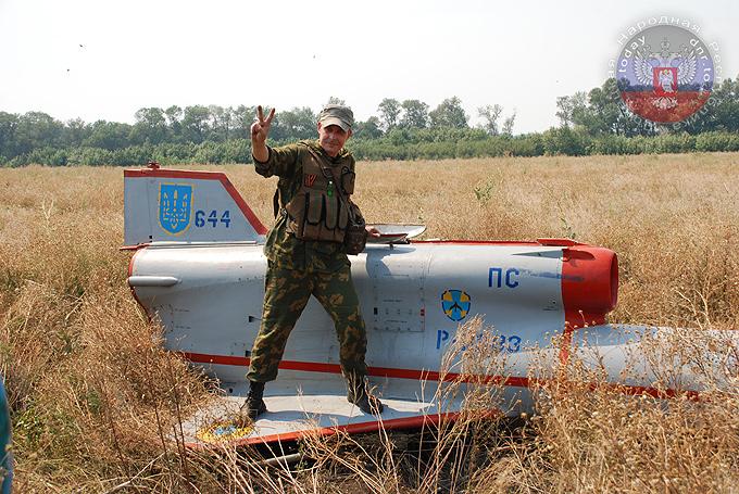 Приоритетом правительства будет закупка беспилотников для нужд АТО, - Геращенко - Цензор.НЕТ 579