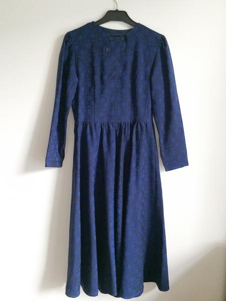 Разошлись швы на платье