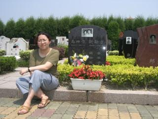 Me and my maternal grandparentals