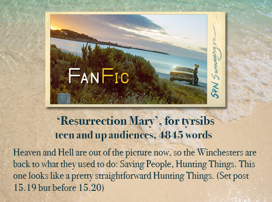banner for 'Resurrection Mary' for tyrsibs