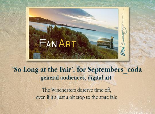banner for So Long at the Fair, for Septembers_coda