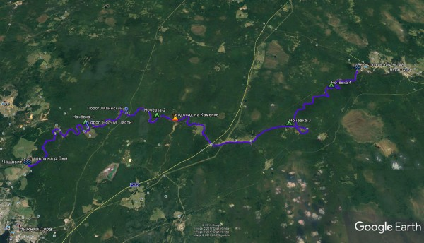 Тура-маршрут-2017