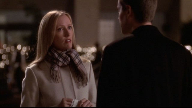 Image result for the west wing season four donna voting for ritchie