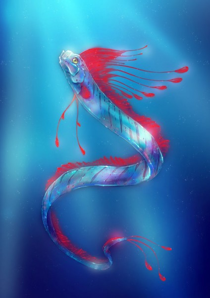 regalecus_glesne_oarfish_by_fany001-d5q2vyy