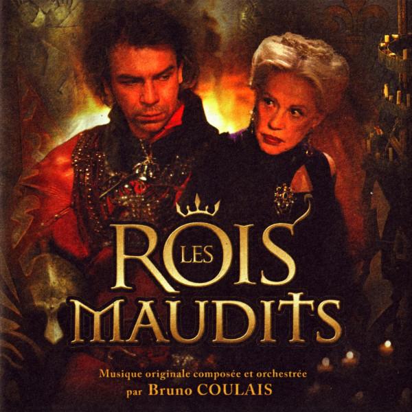 Les-Rois-Maudits-OST-cover